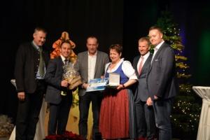 Verleihung Goldenes Herz und Prämierung RML Fotowettbewerb