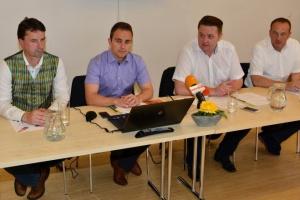 Bezirk Liezen erneut Pilotregion
