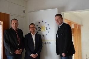 Regionalmanagement Bezirk Liezen zieht Bilanz