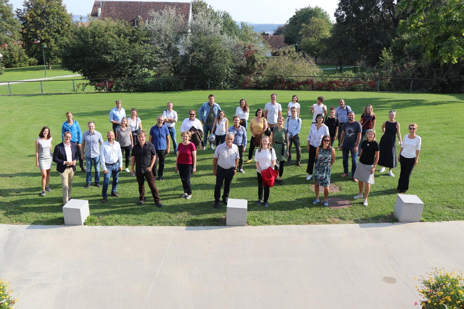 65. Mitgliederversammlung am 20.9.2020 in Hartberg
