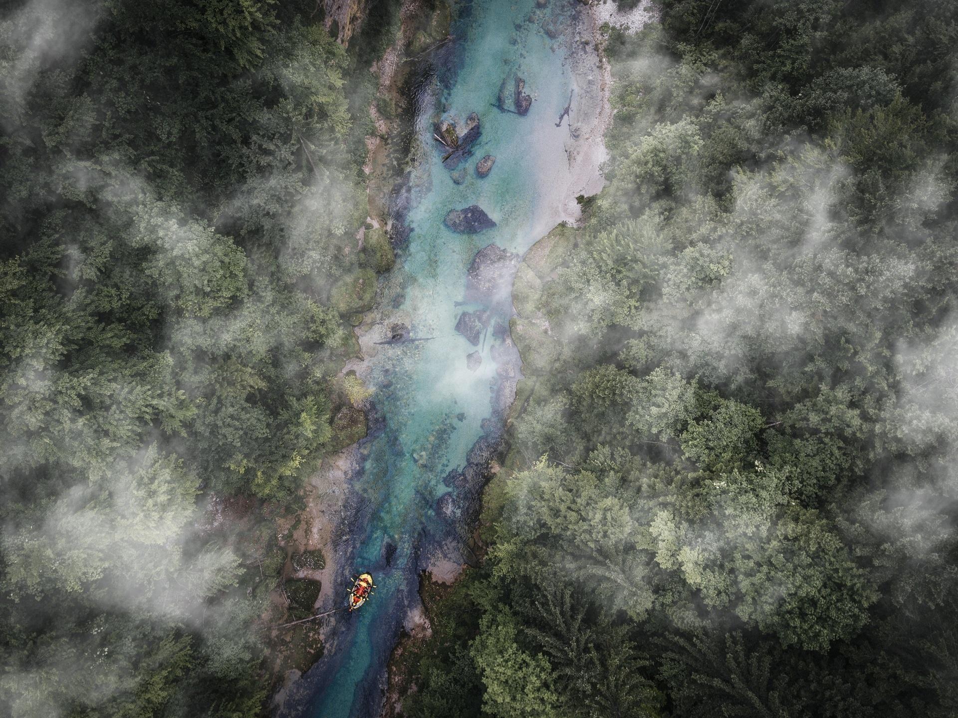 Natur- und Geopark Steirische Eisenwurzen