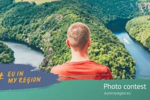 EU IN MY REGION - Fotowettbewerb