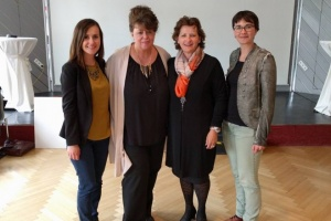 1. Steirischer Lehrlingskongress in Liezen